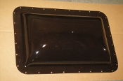 14 x 22 Outer Skylight - Bronze